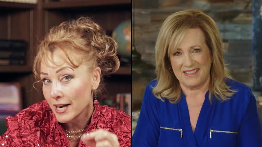 Interview with Kay Warren