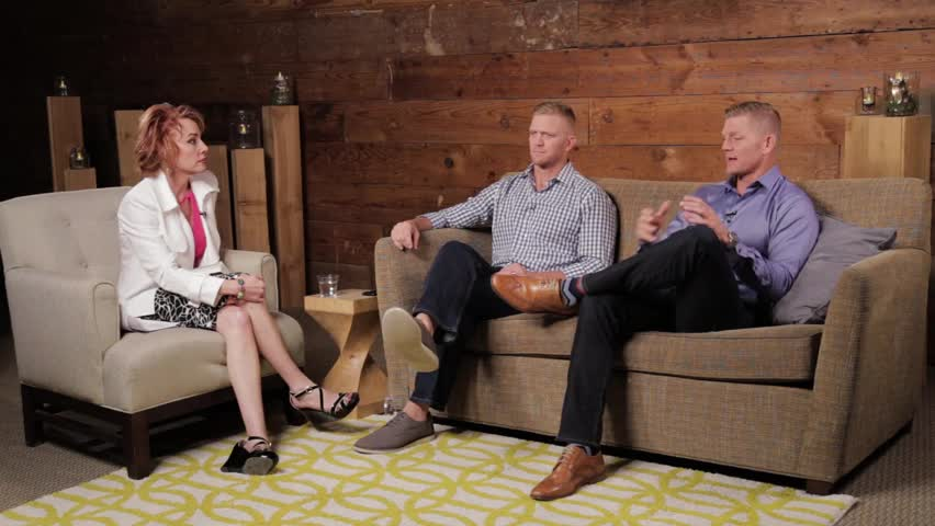 Interview with the Benham Brothers