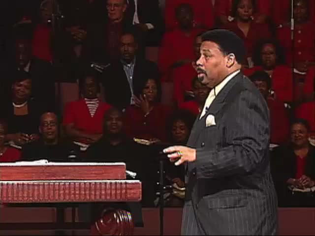 Understanding Your Right to Rule by The Alternative with Dr. Tony Evans