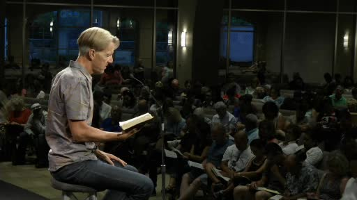 Deuteronomy 4:1-18 by The Connection with Skip Heitzig