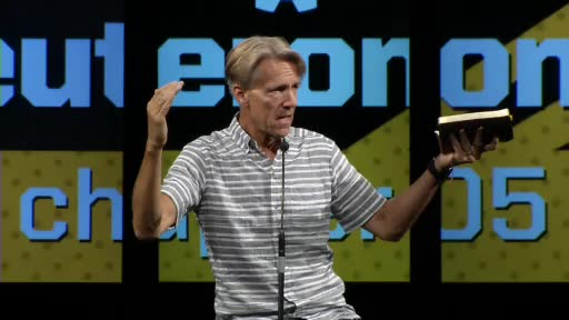 Deuteronomy 5:21-33 by The Connection with Skip Heitzig