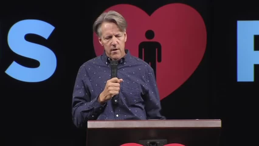 Jesus Loves Homosexuals Part 2b - I Corinthians 6:9-11 - Part B