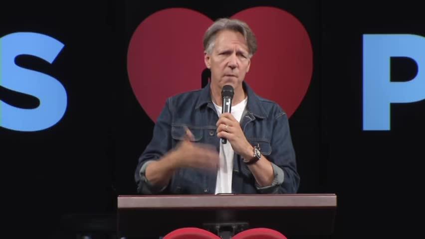 Jesus Loves Haters - Matthew 5:43-46 & Luke 9:51-56 - Part A