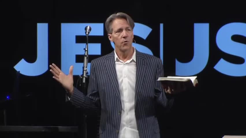 Jesus Loves Traitors - Matthew 26 - Part B