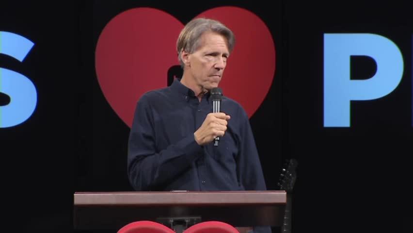 Jesus Loves Prostitutes - Luke 7:36-50 - Part B