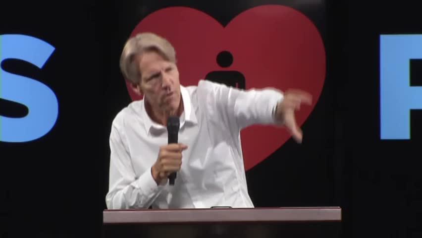 Jesus Loves People, BUT… - Part B