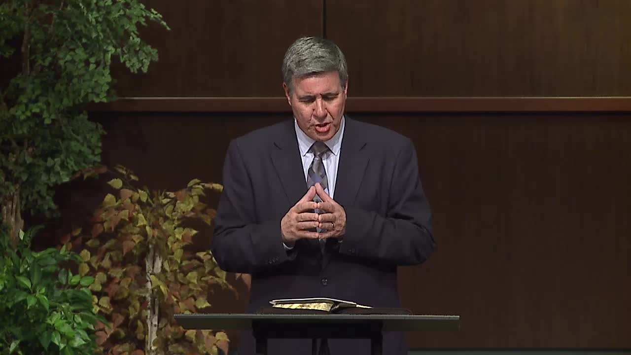 Forgiven and Reconciled by Unlocking The Bible: Weekly with Colin Smith