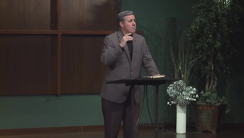 Seeing and Believing by Unlocking The Bible: Weekly with Colin Smith