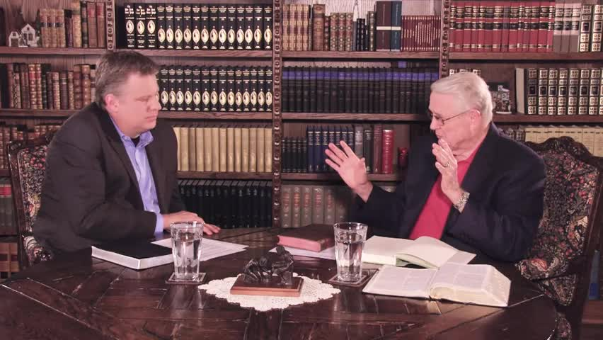 What Is It Saying to You? by Insight for Living with Chuck Swindoll