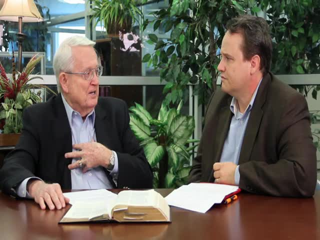 I Speak on What I Need to Hear by Insight for Living with Chuck Swindoll