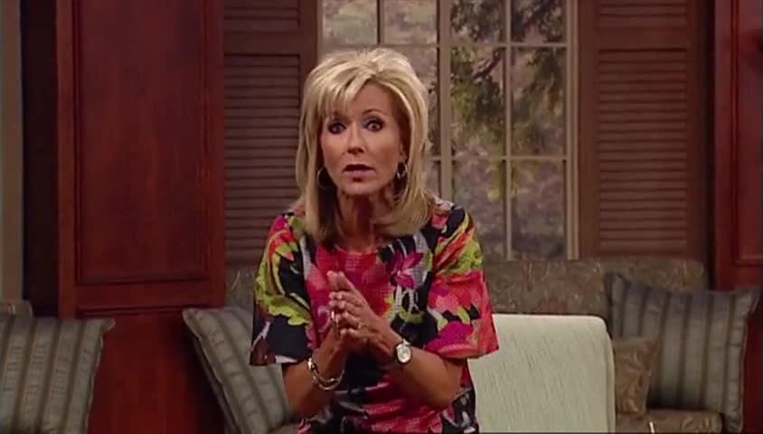 "Beth Moore: ""The Magnificent Miracle of Freedom,"" part 1 by Beth Moore - Wednesdays with Beth with Beth Moore"