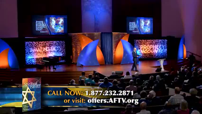 144,000 & the Seal of God, Part 1 - Amazing Facts with Doug