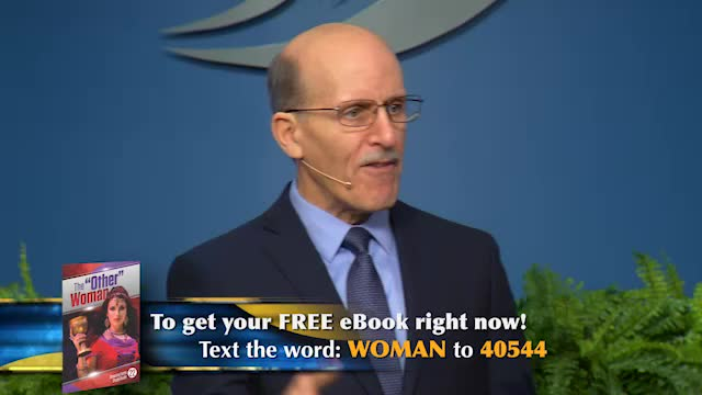 When the Devil Goes to Church by Amazing Facts with Doug Batchelor