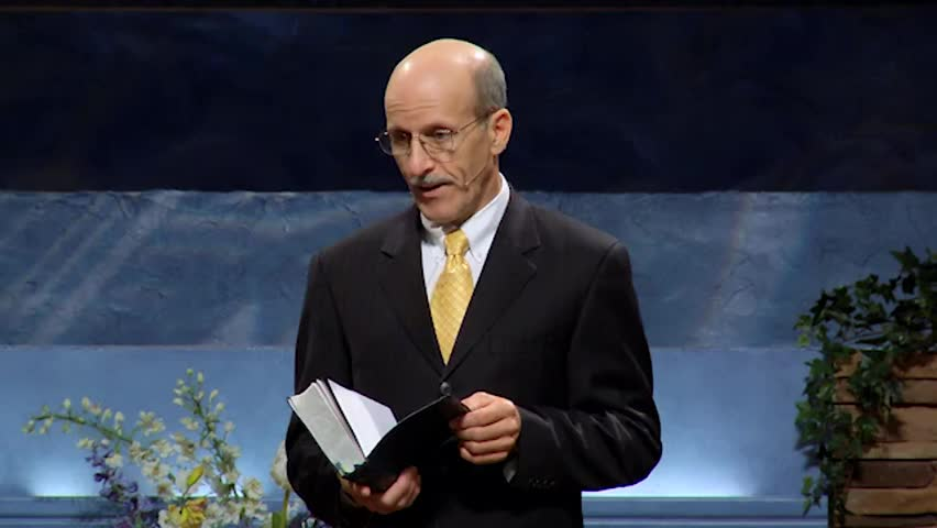 The Mystery of the Trinity by Amazing Facts with Doug Batchelor