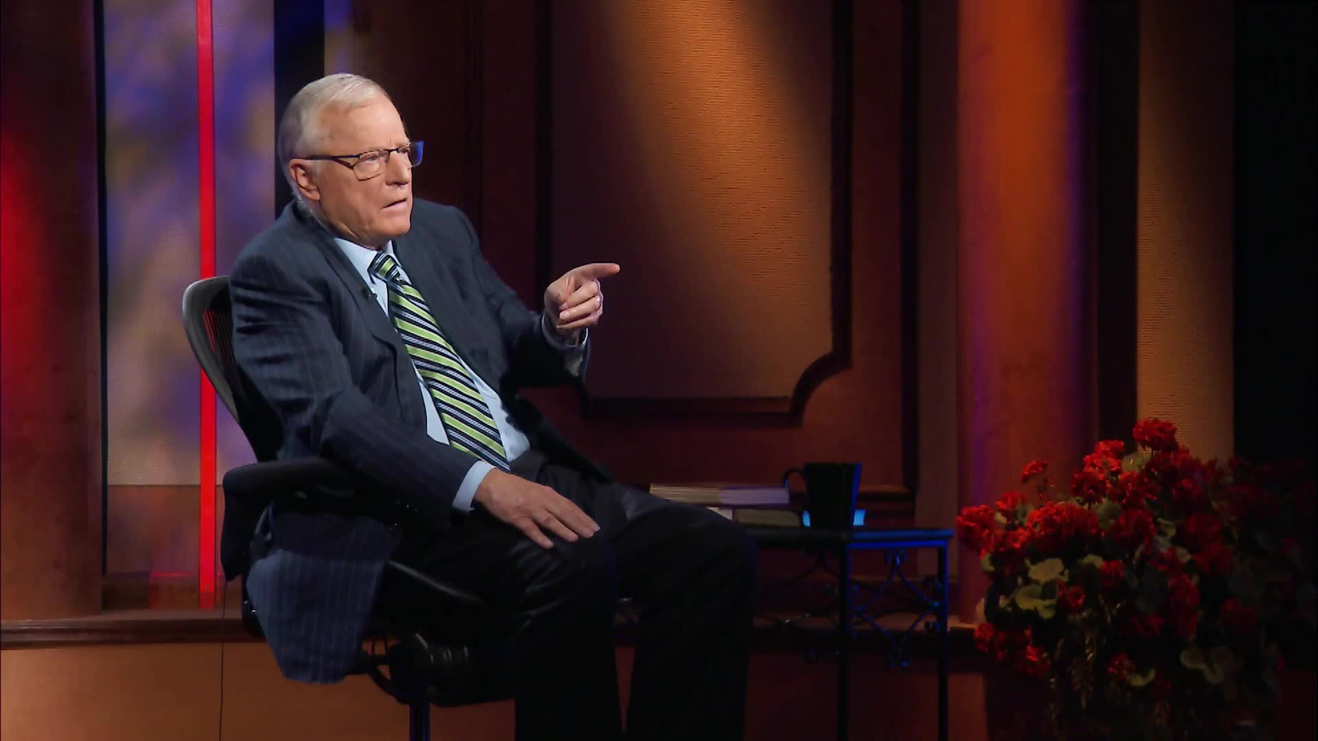 How You Can Be Sure You Will Spend Eternity With God – Part 1 - Program 3