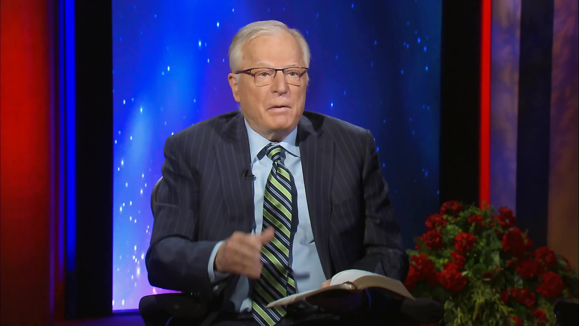 How You Can Be Sure You Will Spend Eternity With God – Part 2 - Program 1