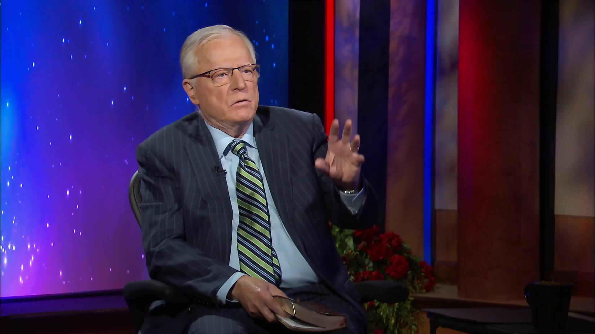 How You Can Be Sure You Will Spend Eternity With God – Part 2 - Program 2