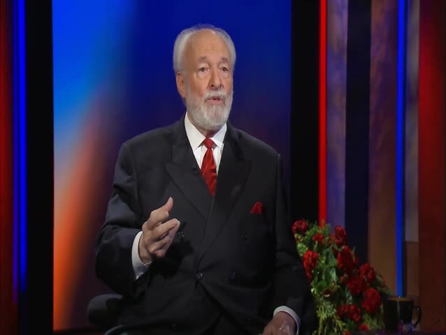 The John Ankerberg Show Presents Through the Book of Revelation with Dr. Jimmy DeYoung - Series 2 - Part 1