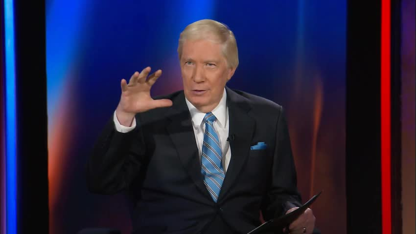 The John Ankerberg Show Presents Through the Book of Revelation with Dr. Jimmy DeYoung - Series 2 - Part 3