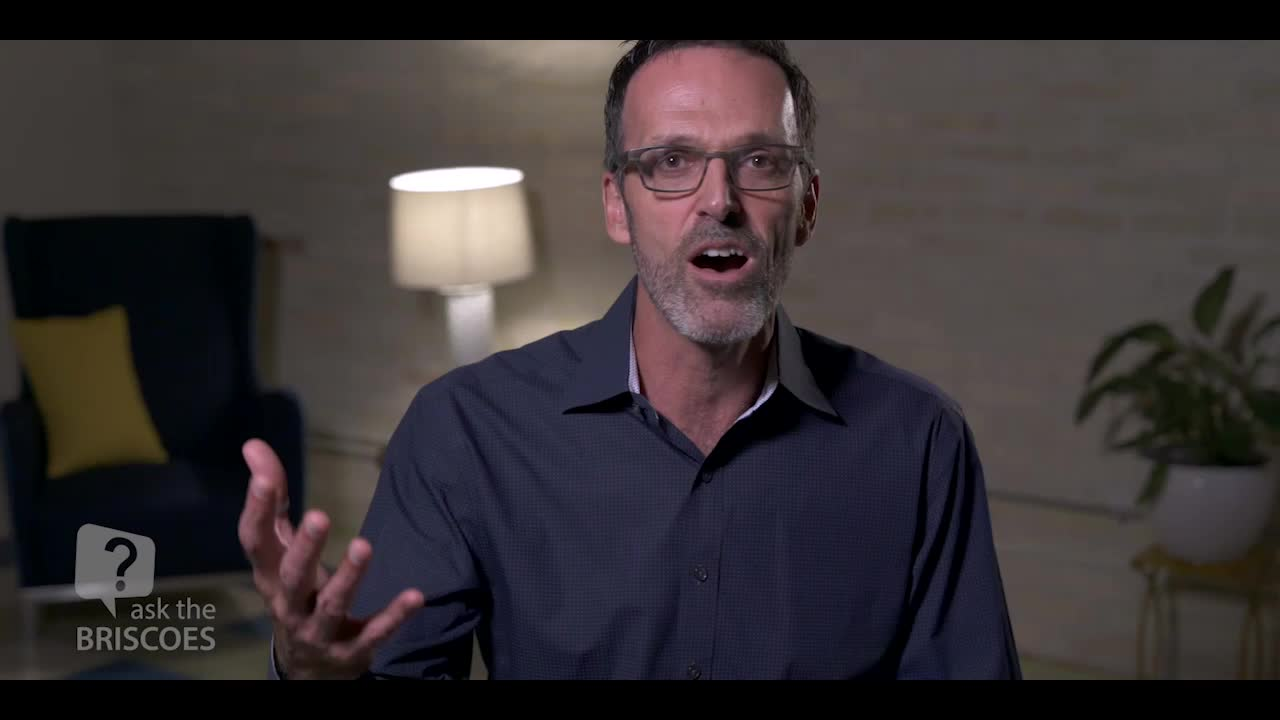 """""""Who do Christians pray to?"""" 