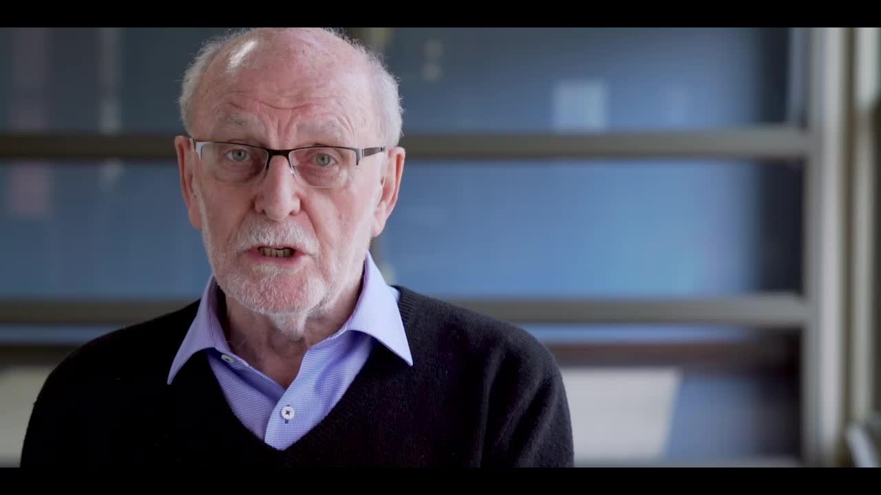 """Is the devil real?"" | Stuart Briscoe"