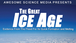 The Great Ice Age, Part 1