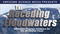 The Receding Floodwaters, Part 3