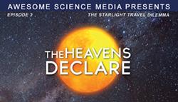 The Starlight Travel Dilemma, Part 1