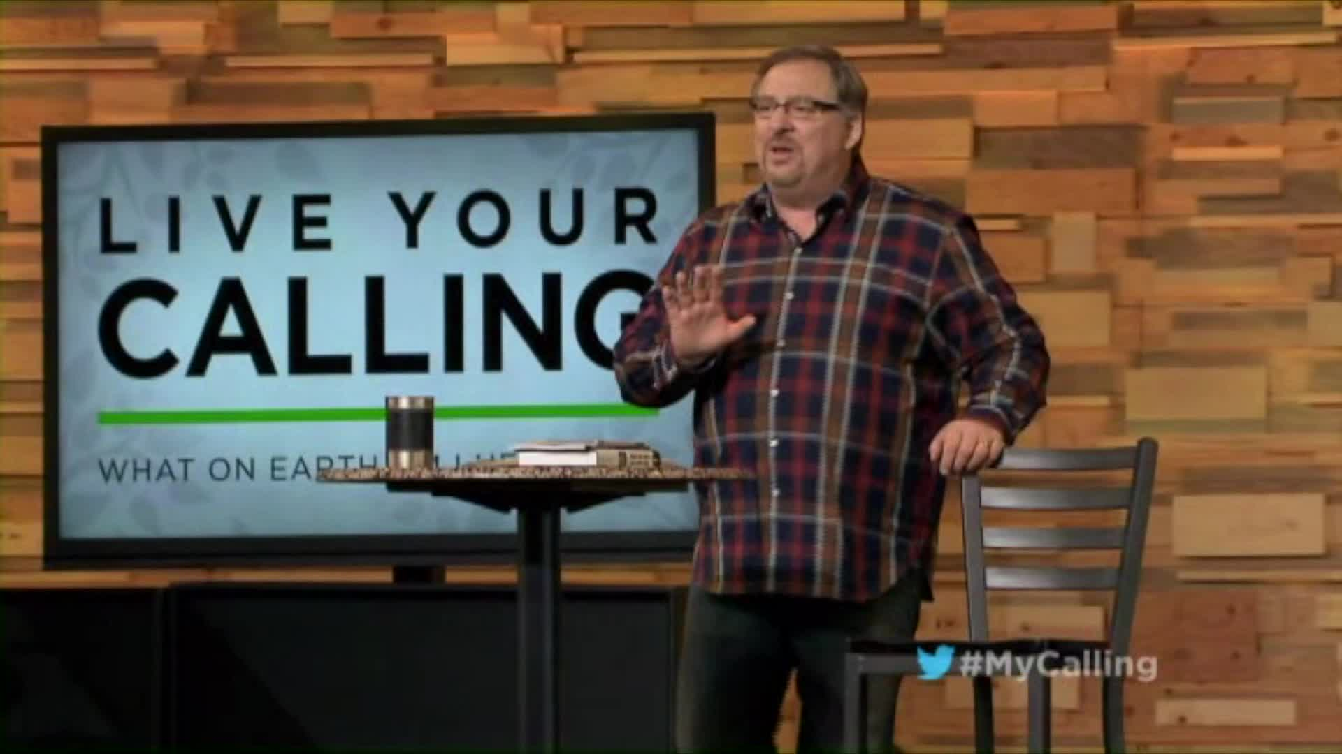 How Can I Stop Seeking Others' Approval? (Live Your Calling)