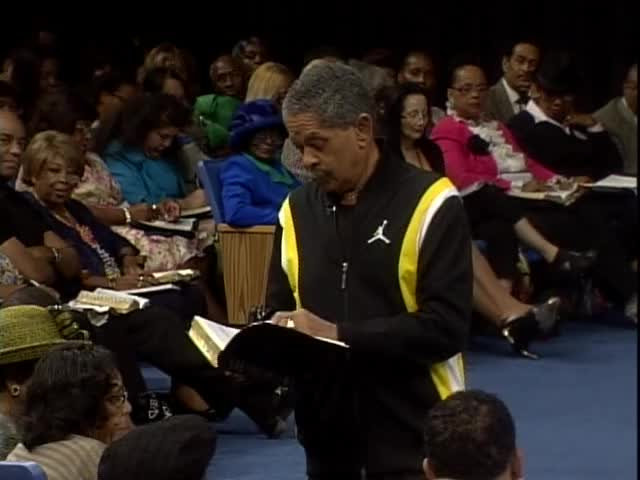Fail Proof Living, FP09 by Ever Increasing Faith Network  with Apostle Frederick K. C. Price
