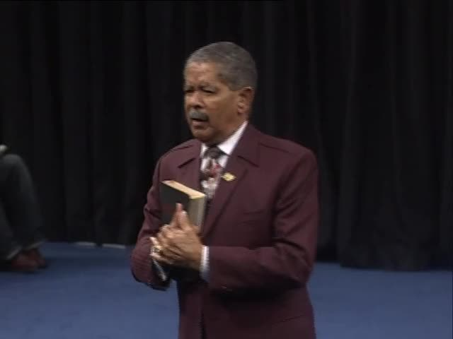 What We Are, Where We Are, What We Have and What We Can Do as Workers with God, WW06 by Ever Increasing Faith Network  with Apostle Frederick K. C. Price