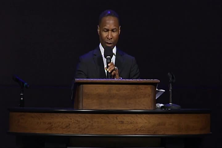 Listen Up! by First Baptist Church of Highland Park with Dr. Henry P. Davis III