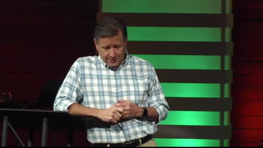 Christ's Kingdom Forecast-Part 4