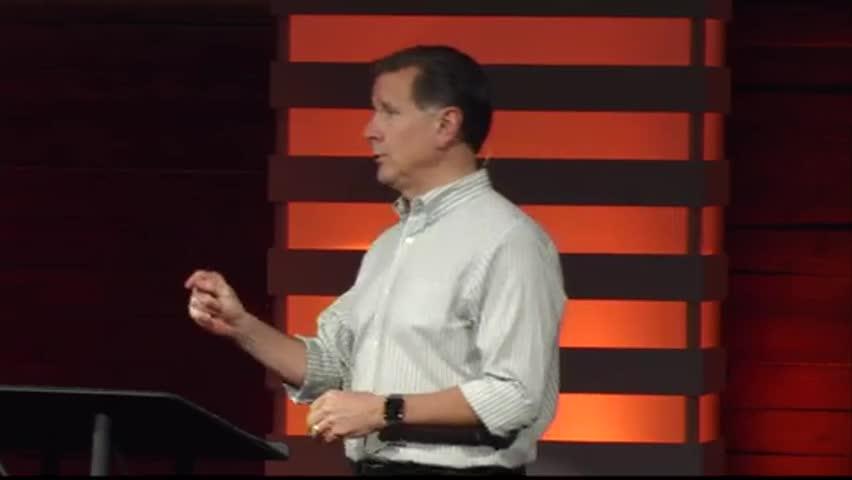 Christ's Kingdom Forecast-Part 6
