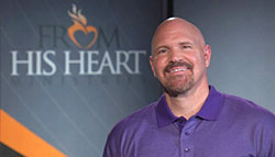 A Fork in the Road by From His Heart with Dr. Jeff Schreve