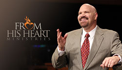 I Gotta Tell Somebody by From His Heart with Dr. Jeff Schreve