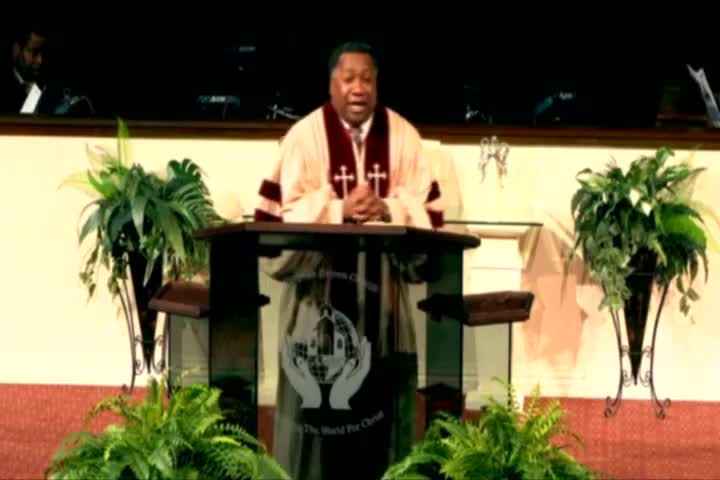 The Value of Specific Prayer by Greater Shiloh Missionary Baptist Church with Dr. Michael W. Wesley Sr.