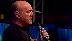 The Point of No Return, Part 1 by GregLaurie.TV  with Greg Laurie