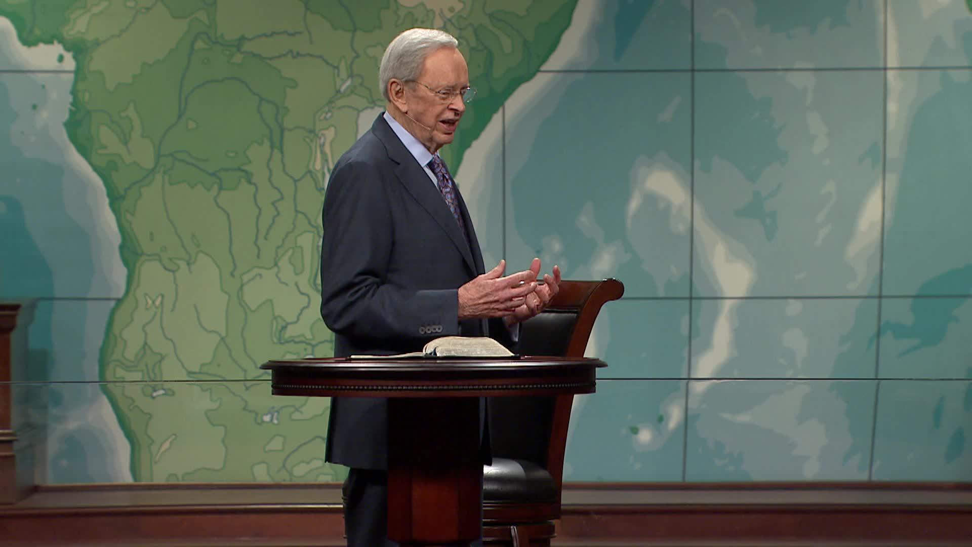 Does God Verbally Speak to Me? | Desiring God