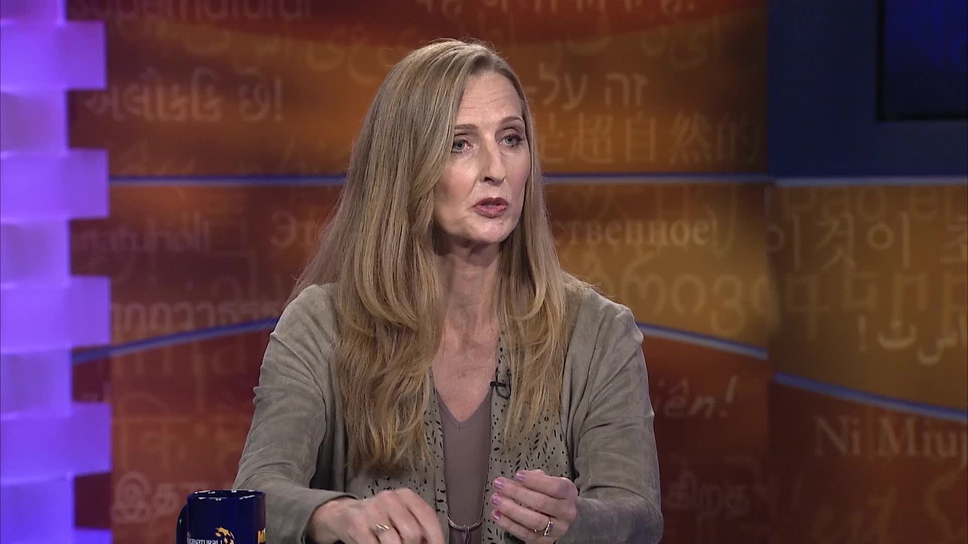 Cindy Jacobs - It's Supernatural! with Sid Roth - Watch