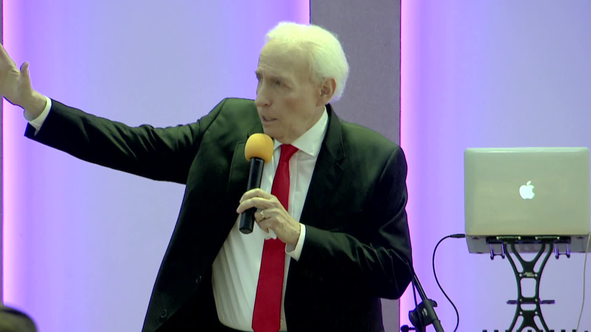 2019 Prophetic Outlook - It's Supernatural! with Sid Roth