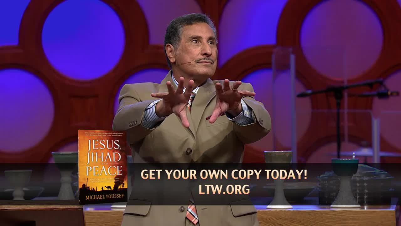 The Heavenly Preachers by Leading The Way with Dr. Michael Youssef