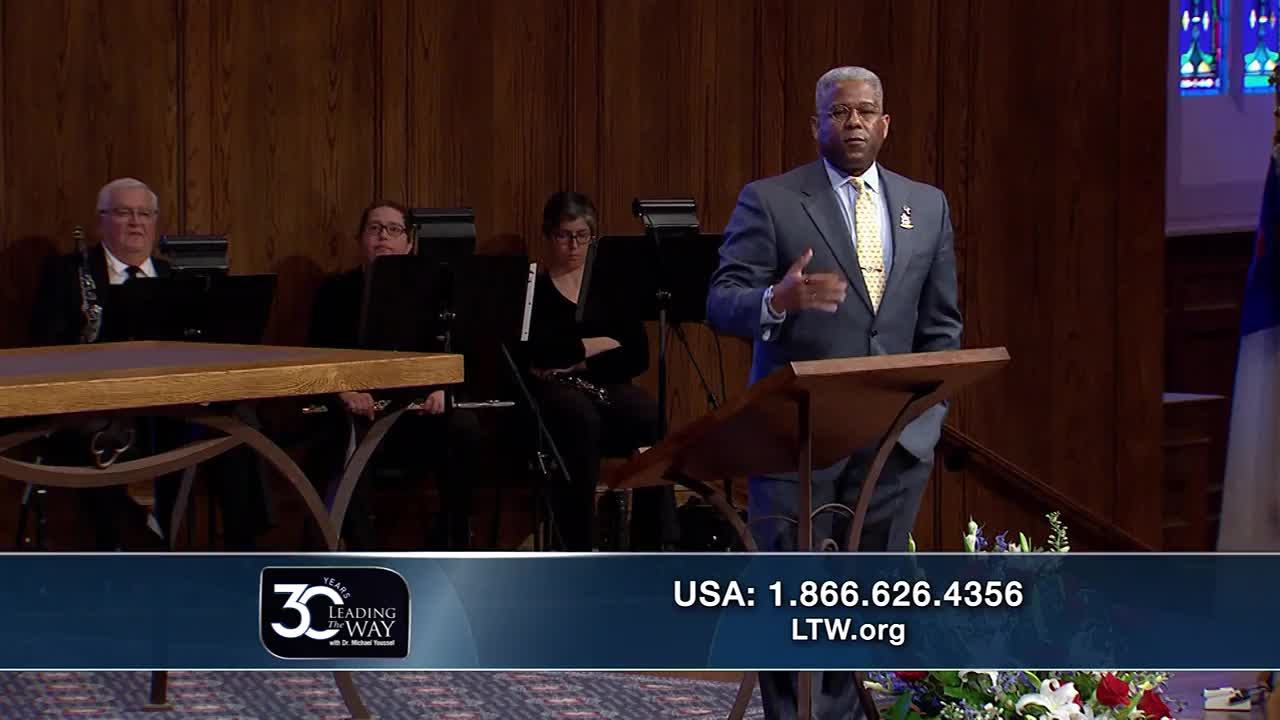 True Liberty (with Col. Allen West)