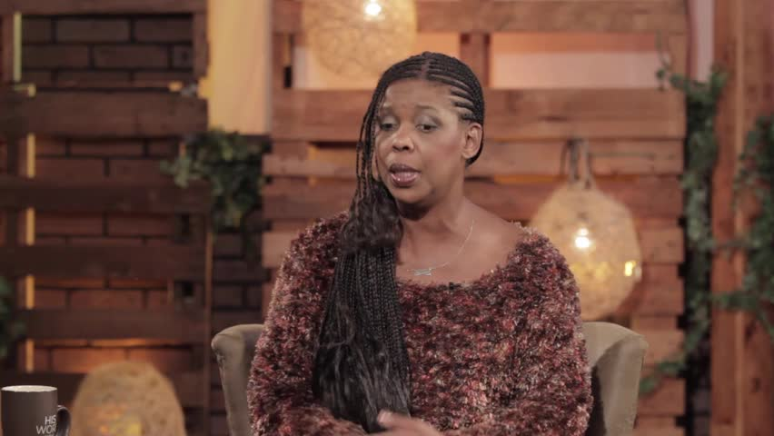 Star Parker: Battling Poverty by LIFE Today+ with Randy Robison