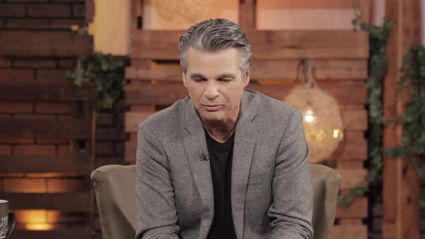Jentezen Franklin: Love Like You've Never Been Hurt by LIFE Today+ with Randy Robison