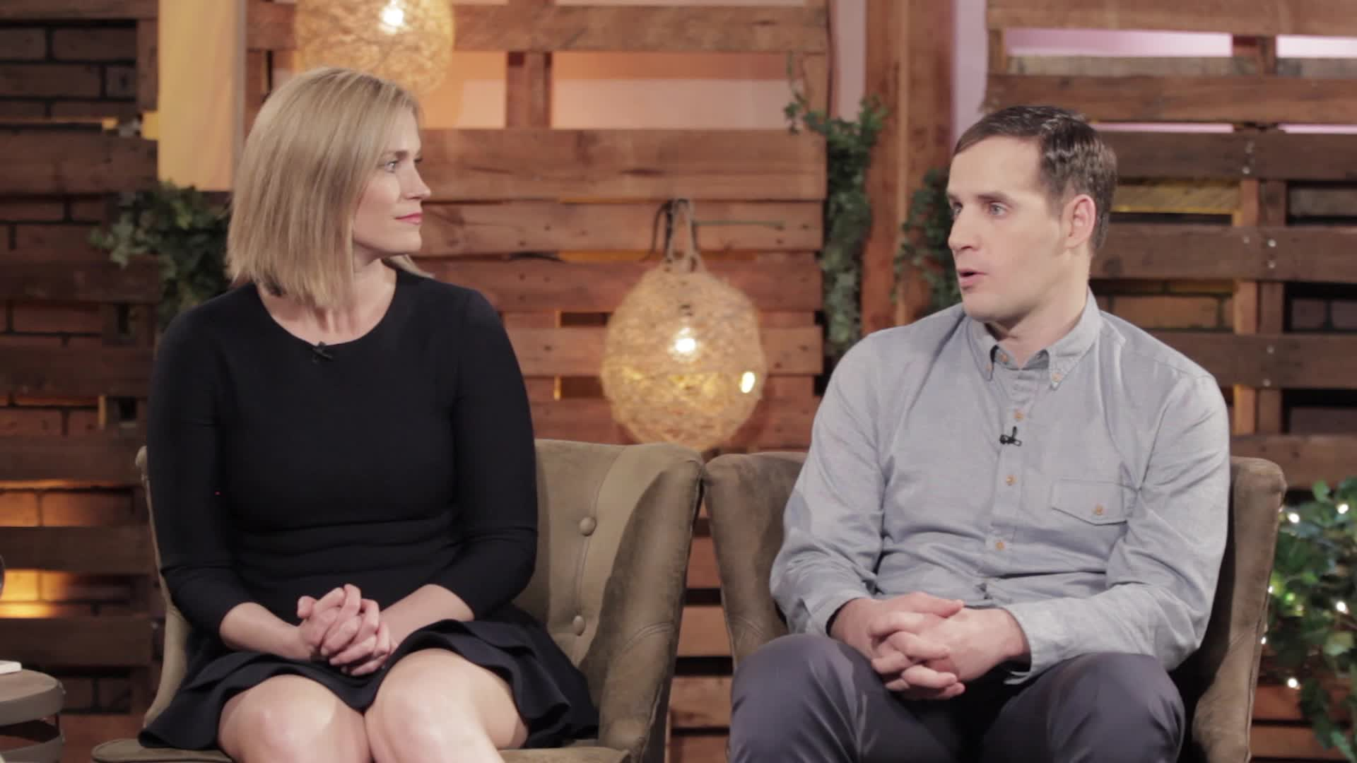 Scotty and Tiffany Smiley: The Run Of Life by LIFE Today+ with Randy Robison