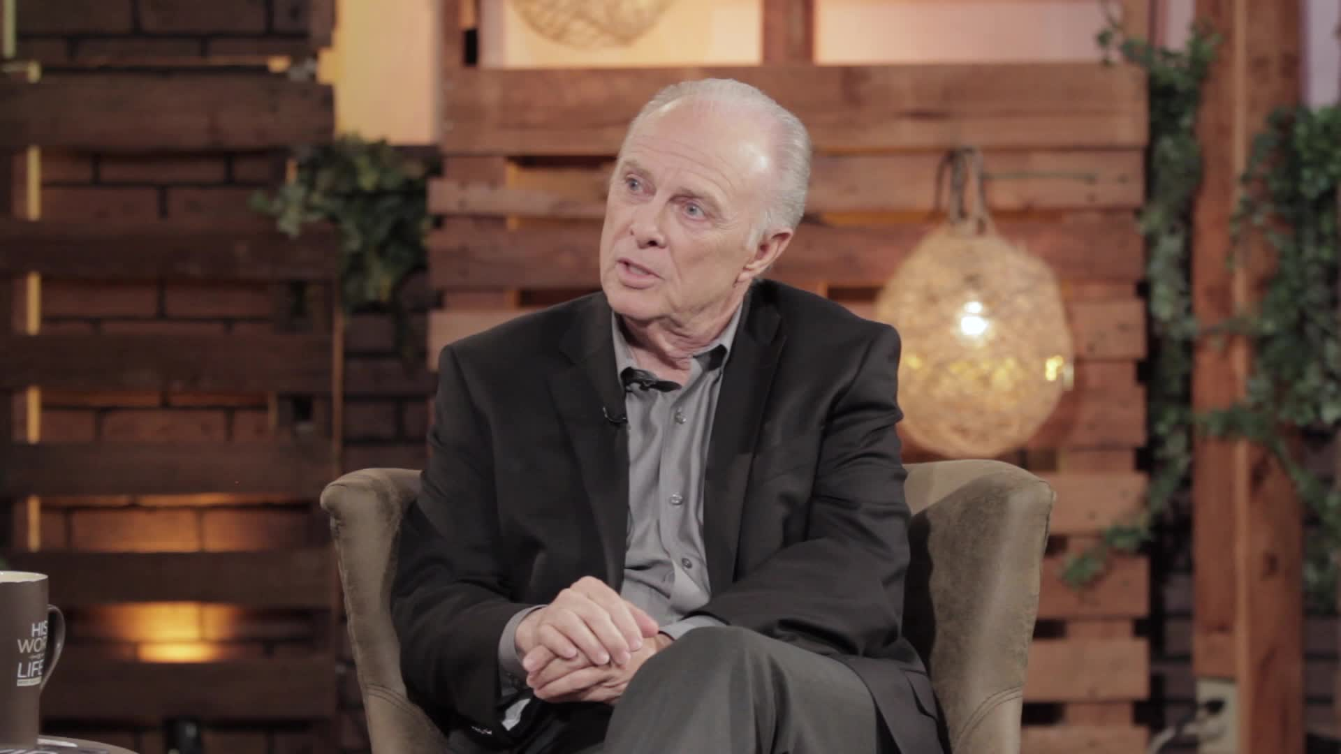 Mark Rutland: David the Great by LIFE Today+ with Randy Robison