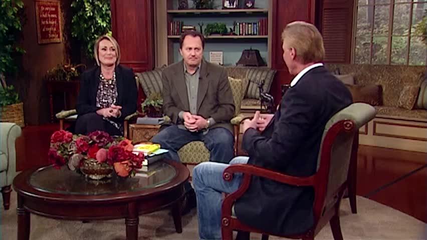 Dr. Don Colbert: God's Diagnosis