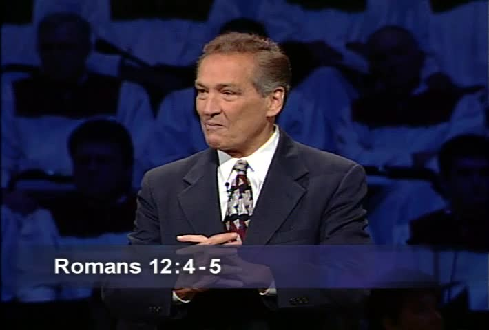 Love Worth Finding with Adrian Rogers Video Online