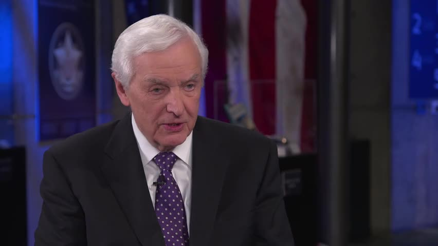 Who Are the Two Witnesses? by Prophecy Academy  with Dr. David Jeremiah